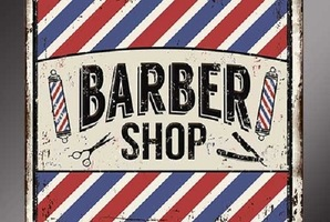 Квест Barbershop Mystery