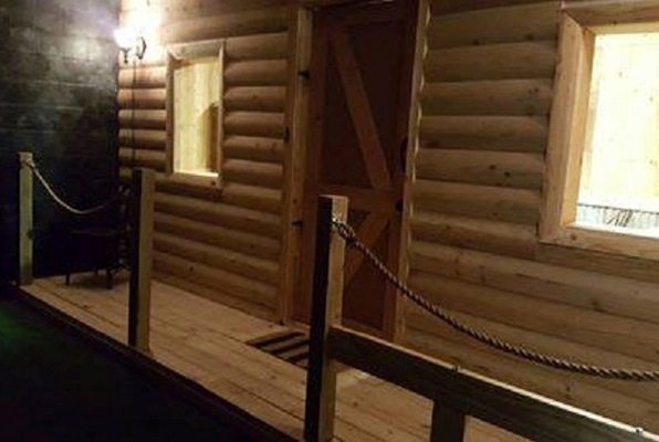 Return to Cabin Fever (Countdown 2 Escape) Escape Room