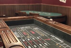 Квест The Mafia's Casino
