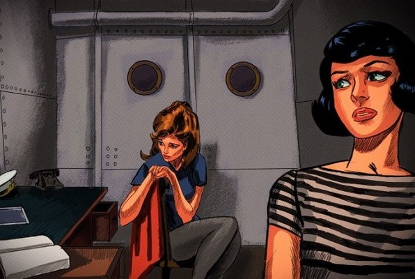 Save the Ship (Royal Princesa)
