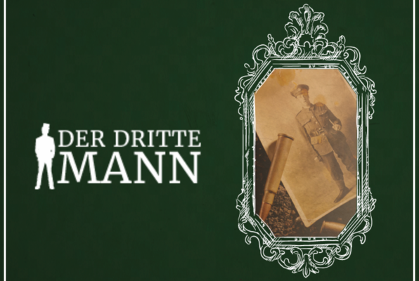 Der Dritte Mann (Time Trap) Escape Room