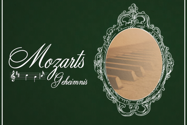Mozarts Geheimnis (Time Trap) Escape Room