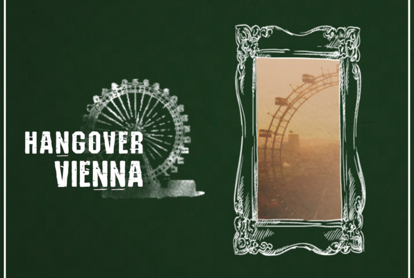 Hangover Vienna (Time Trap) Escape Room