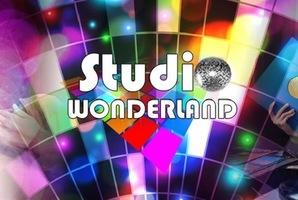 Квест Studio Wonderland