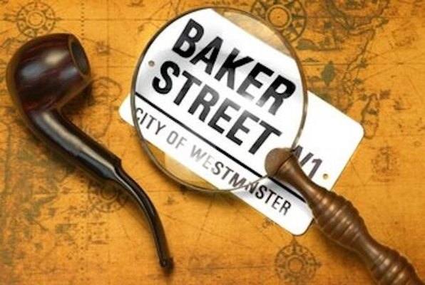 Baker Street (Escape Room Missouri City) Escape Room