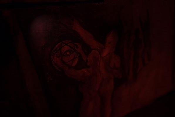 Da Vinci (Thriller City) Escape Room