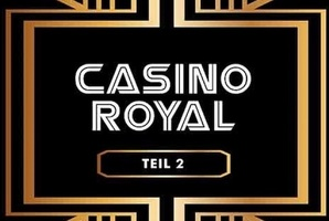 Квест Casino Royal 2