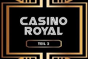 Квест Casino Royal 2
