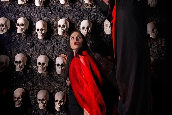 Dracula (60out Escape Rooms) Escape Room