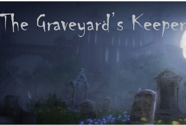 The Graveyard's Keeper (Unlocked Escape Rooms) Escape Room