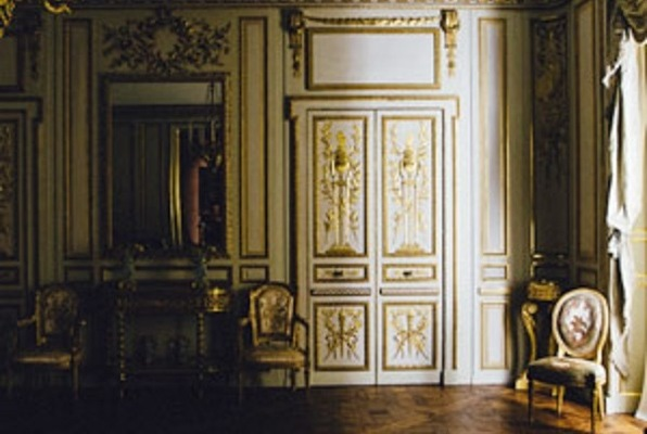 The Victorian Room (Hidden Key Escapes) Escape Room