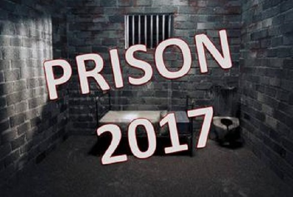 Prison Break! 2017 (Colorado Escape) Escape Room