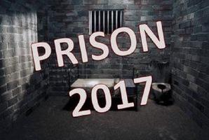 Квест Prison Break! 2017