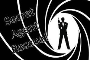 Квест Secret Agent Rescue