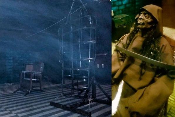 Santa Inquisición (Escape Rooms GDL) Escape Room