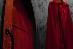 Квест Red Riding Hood