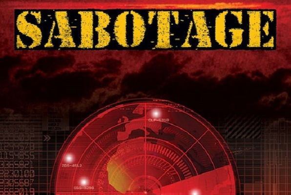 Sabotage (Number One Escape Room) Escape Room