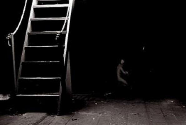 The Basement of Horror