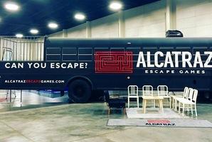 Escape Room Quot Horcrux Hysteria Quot By Alcatraz Escape Games In