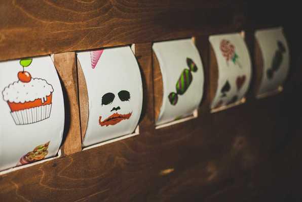 Joker's Cafe (Komnata Quest) Escape Room