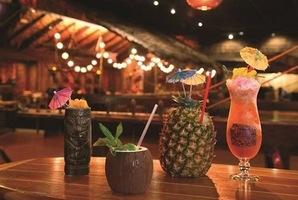 Квест The Tiki Bar