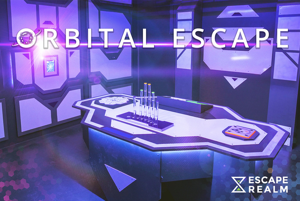 Orbital Escape
