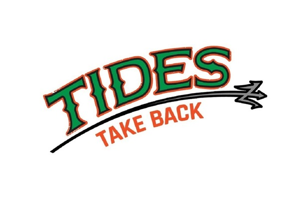 Tides Take Back