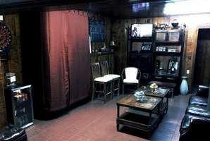 Квест Room Amnesia