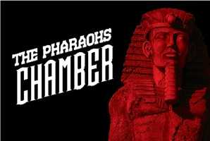 Квест The Pharaoh's Chamber