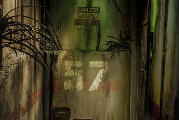 Bunker 57