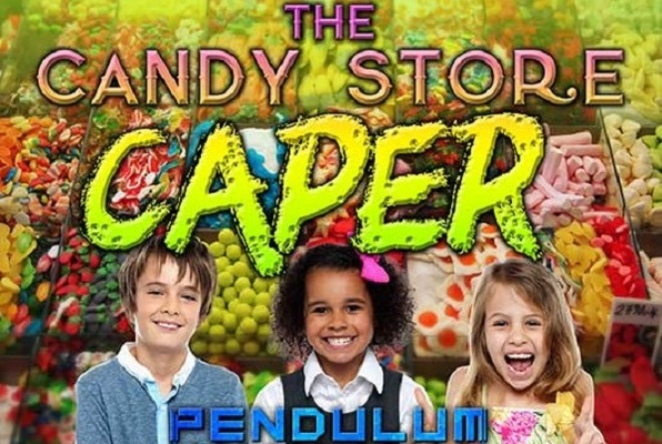 The Candy Store Caper
