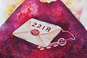 Квест 221B