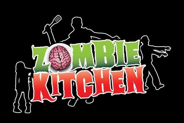 The Zombie Kitchen