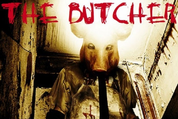 Serial Killer - The Butcher