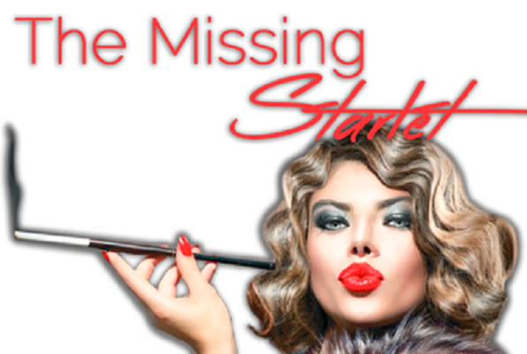 The Missing Starlet