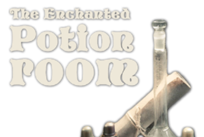 Квест The Enchanted Potion Room