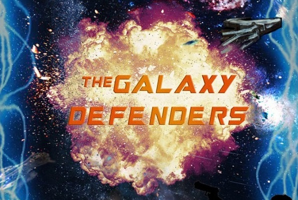 The Galaxy Defenders (Kelowna Escape Games) Escape Room