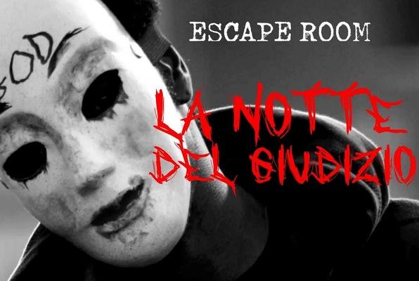 La Notte Del Giudizio (Alt Academy) Escape Room