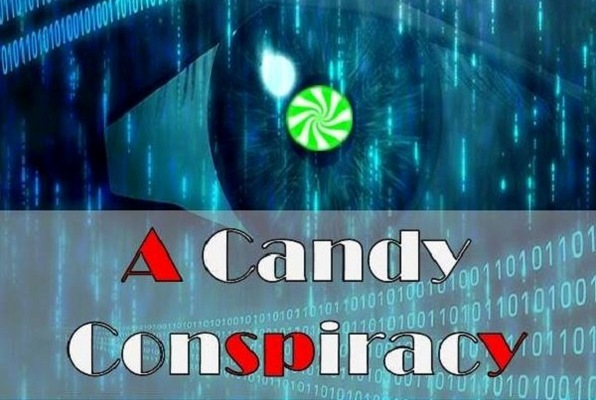 Espionage - A Candy Conspiracy