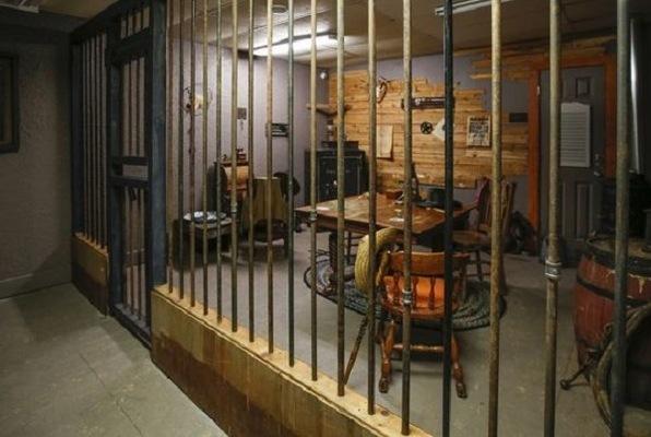 Outlaw: Jailbreak
