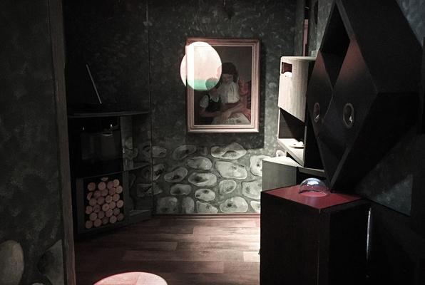 Bâlechemisten Illuminaturi (Breakout Basel) Escape Room