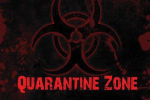 Квест Quarantine Zone