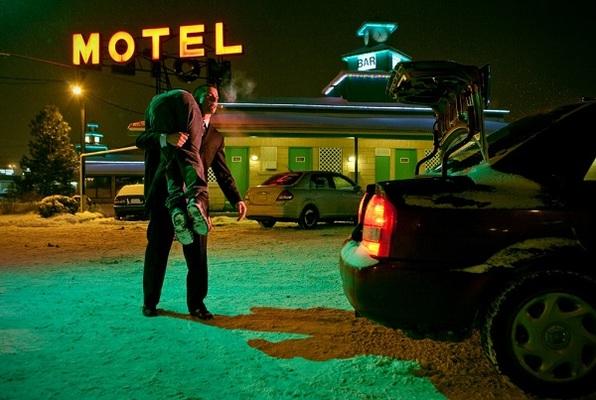 Murder Motel