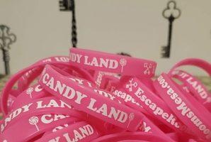 Квест Candyland