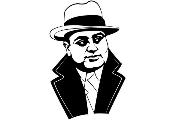 Al Capone's Hideout