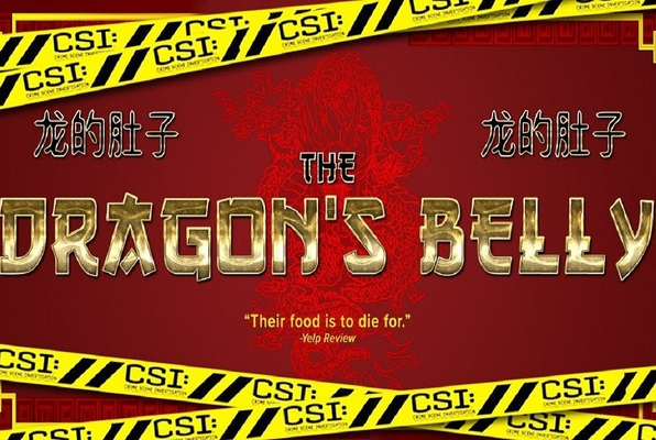 The Dragon's Belly