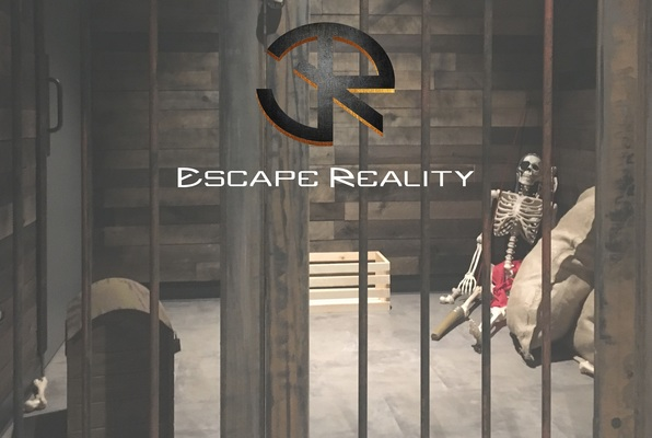 Tortuga Pirates (Escape Reality) Escape Room