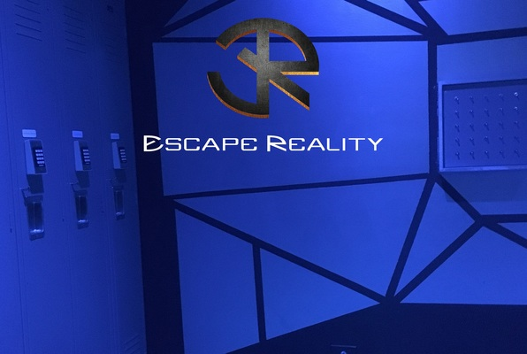 Machina (Escape Reality) Escape Room