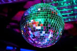 Квест Groove Room Disco