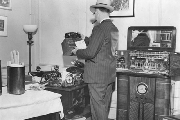 1943 Halifax